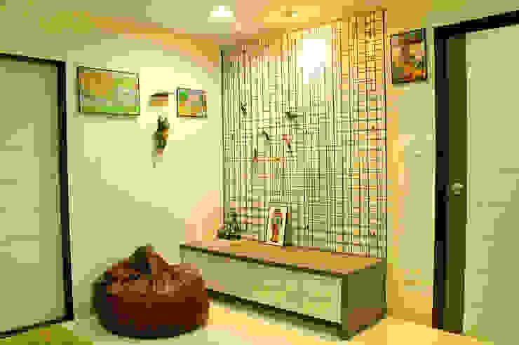 Dhiren Tharnani IMAGE N SHAPE Modern bathroom