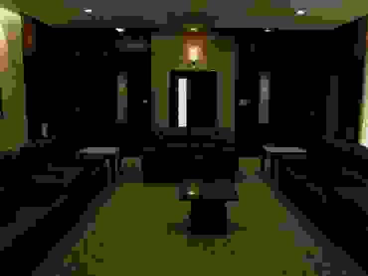 Gujarat Guardian limited IMAGE N SHAPE 现代客厅設計點子、靈感 & 圖片