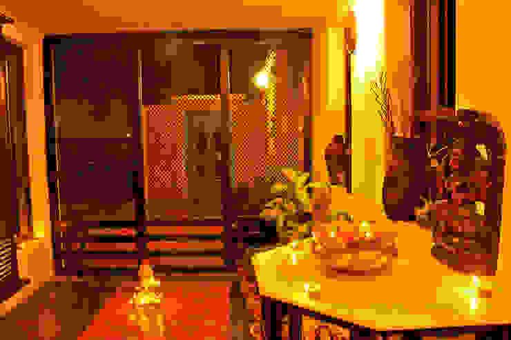 Dhiren Tharnani IMAGE N SHAPE Modern living room