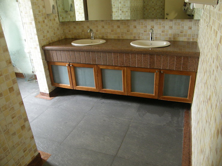 Gujarat Guardian limited IMAGE N SHAPE 現代浴室設計點子、靈感&圖片