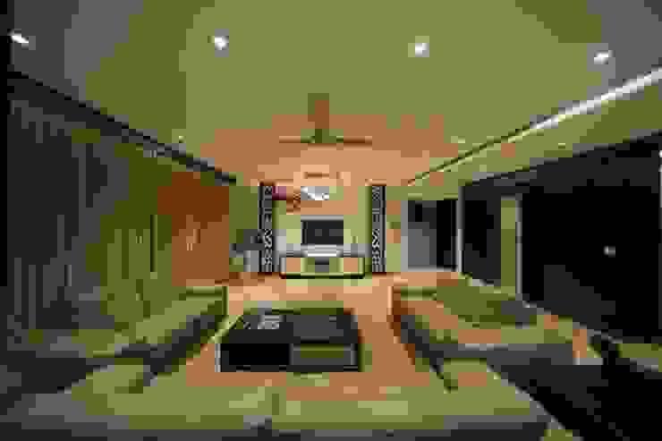 Samrath Paradise IMAGE N SHAPE Modern living room