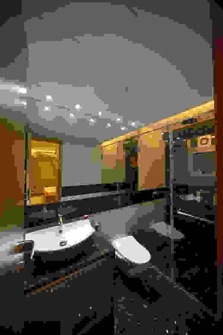 Samrath Paradise IMAGE N SHAPE Modern bathroom