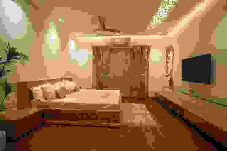 Samrath Paradise IMAGE N SHAPE Modern style bedroom