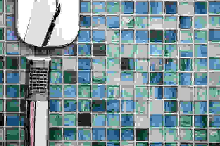 Casa AC formatoa3 Studio Bagno moderno