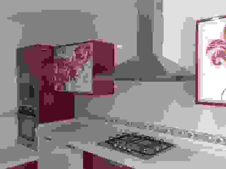 Trabajos Modern style kitchen by Inmarosa Modern
