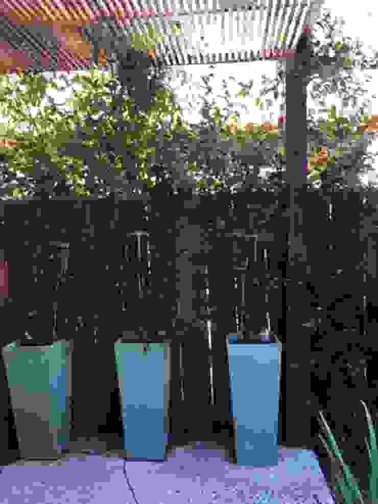 BAIRES GREEN Klassischer Wintergarten