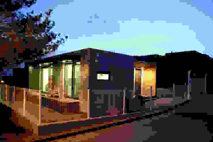 Projekty,  Domy zaprojektowane przez 한글주택(주),