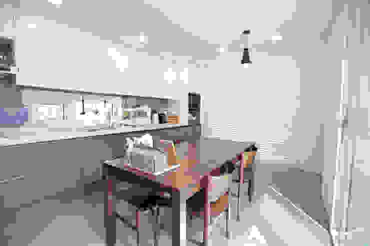 Modern style kitchen by 한글주택(주) Modern