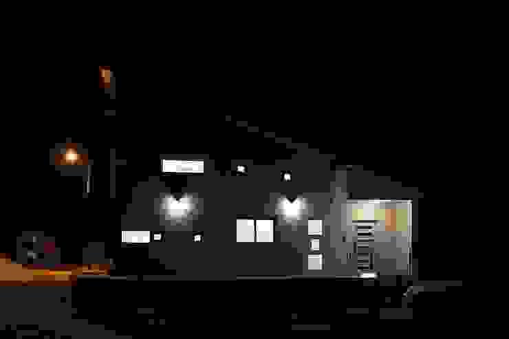 โดย inark [인아크 건축 설계 디자인] คลาสสิค ไม้ Wood effect