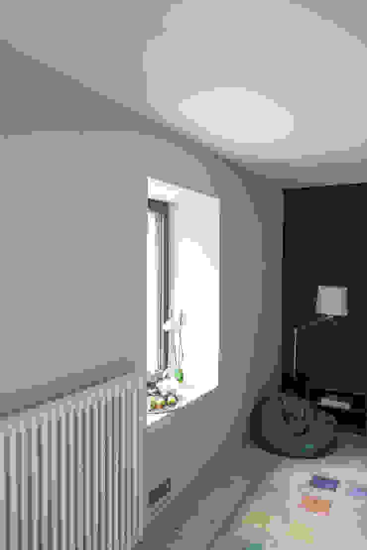 Maison à Limoges 2016 Chambre d'enfant moderne par Jean-Paul Magy architecte d'intérieur Moderne