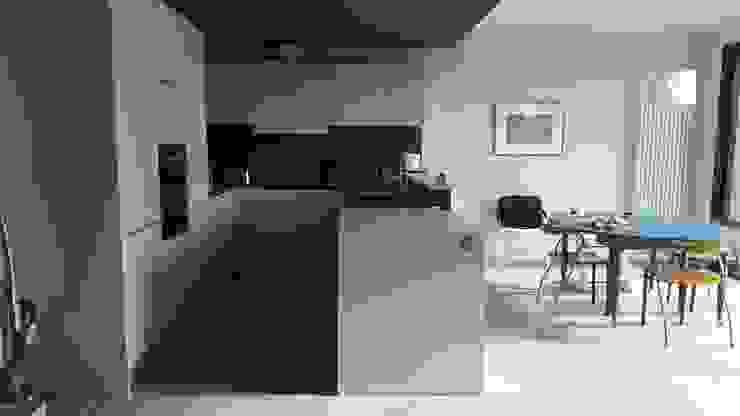 Maison à Limoges 2016 par Jean-Paul Magy architecte d'intérieur