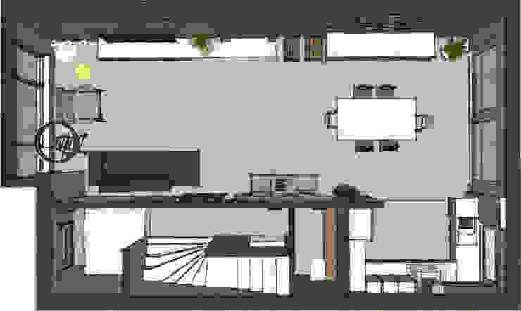 C&L - Scandinavische woonkamers van MEL design_ Scandinavisch