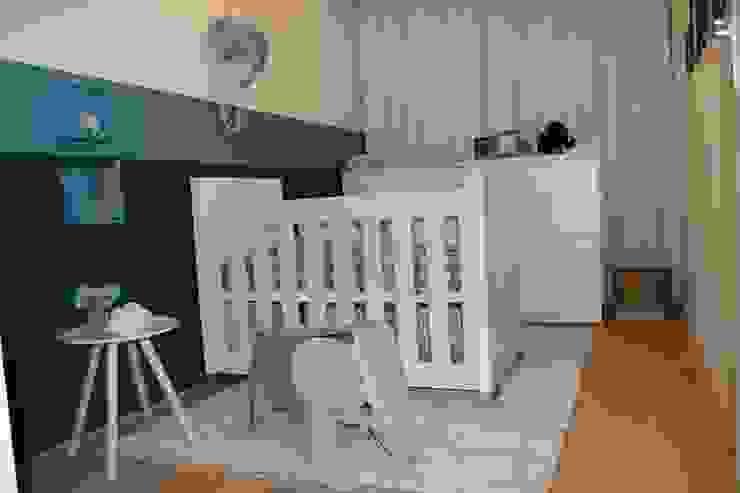 R&E Scandinavische kinderkamers van MEL design_ Scandinavisch