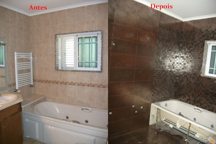 SERVI24® | Toda as obras