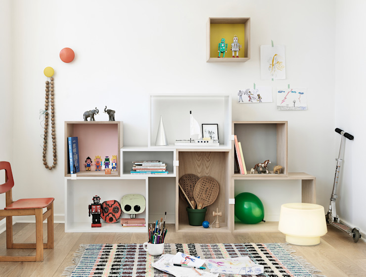 Nursery/kid's room by Connox,
