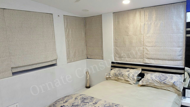 Sons bedroom Ornate Projects Modern style bedroom