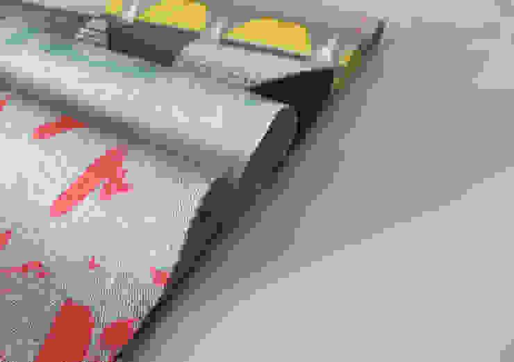 Fabric swatches: scandinavian  by Anna Bird Textiles, Scandinavian