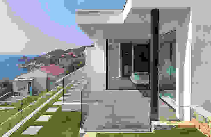 Casas minimalistas de Barra&Barra Srl Minimalista