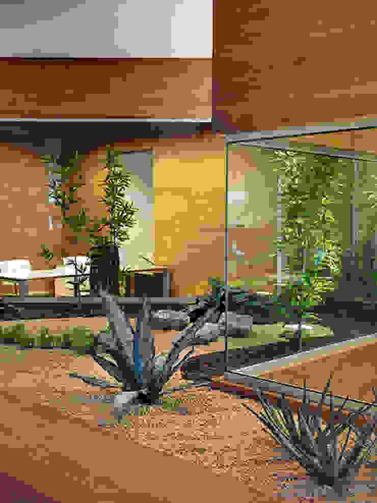 Barra&Barra Srl Offices & stores Wood