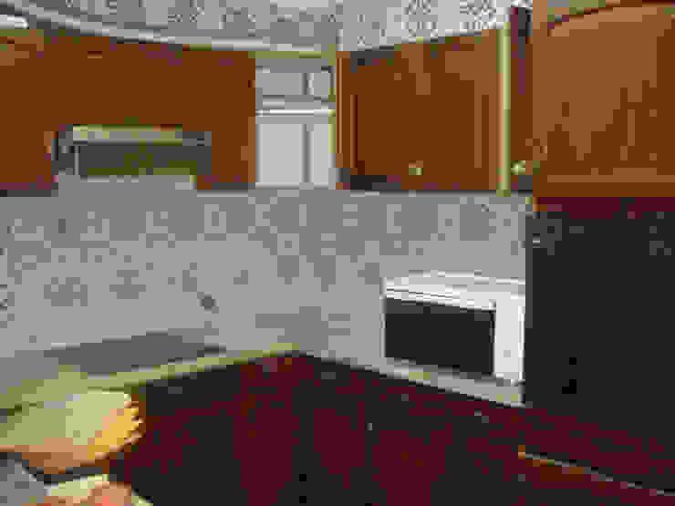 Before - Kitchen por Architecture Tote Ser