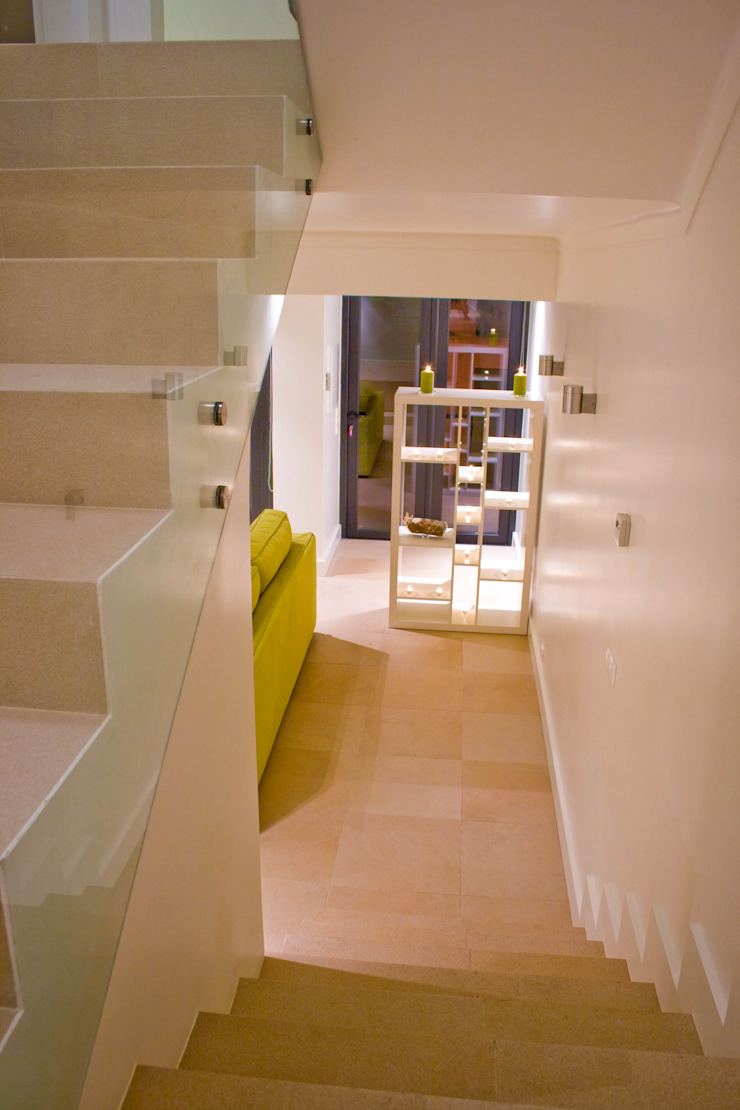 After - Stairs por Architecture Tote Ser