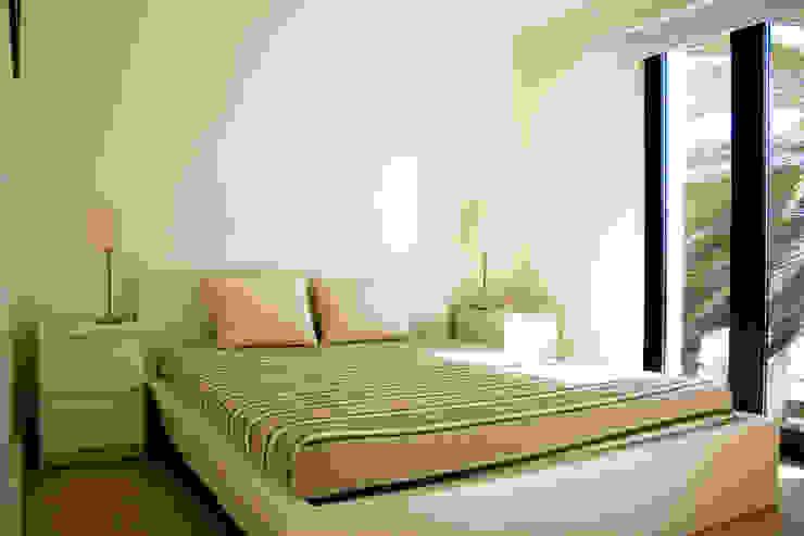 After - Bedroom por Architecture Tote Ser