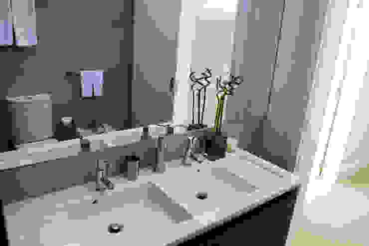 After - Bathroom por Architecture Tote Ser