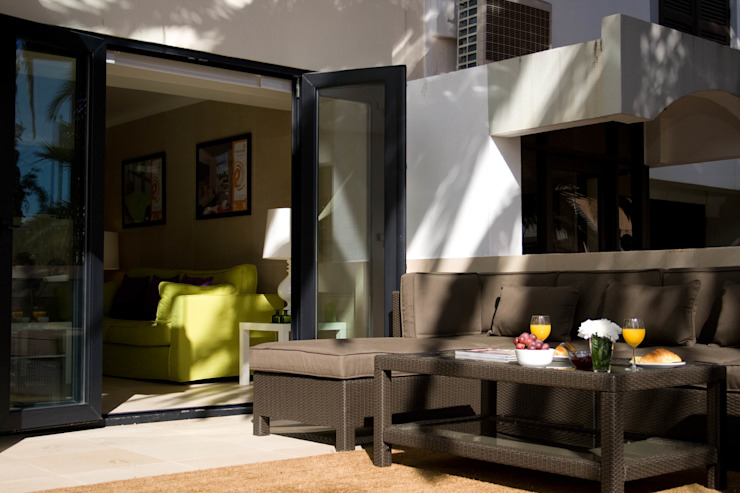 After - Outside por Architecture Tote Ser