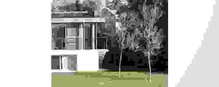 Modern houses by YANCARELLI - GOMEZ CODINA arquitectos Modern