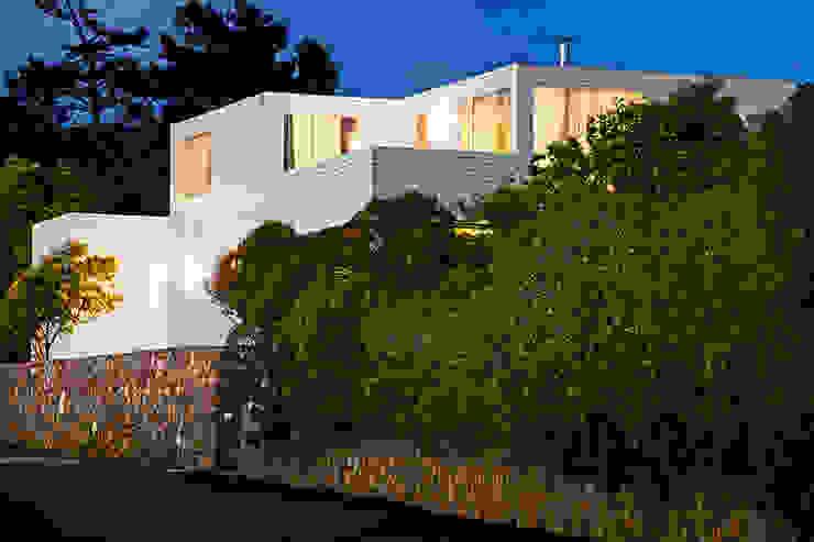 Treehouse Cabo da Roca: Casas  por Jular Madeiras,