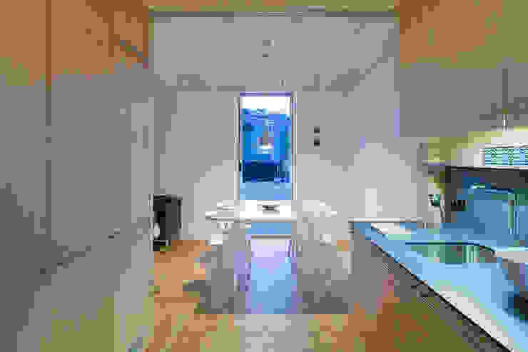 Kitchen by Jular Madeiras,