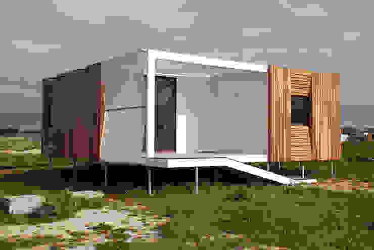 Hotels oleh Jular Madeiras, Eklektik Kayu Wood effect
