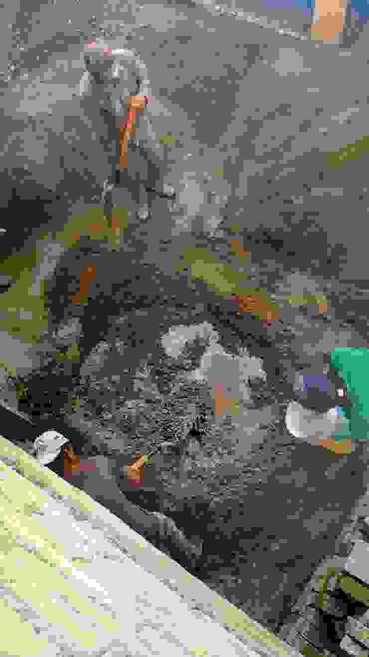 Excavaciones de Ingenieros y Arquitectos Continentes