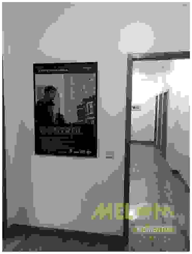Remodelação de Apartamento por MELOM Momentos Clássico