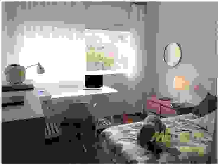 Remodelação de Apartamento Quartos de criança clássicos por MELOM Momentos Clássico