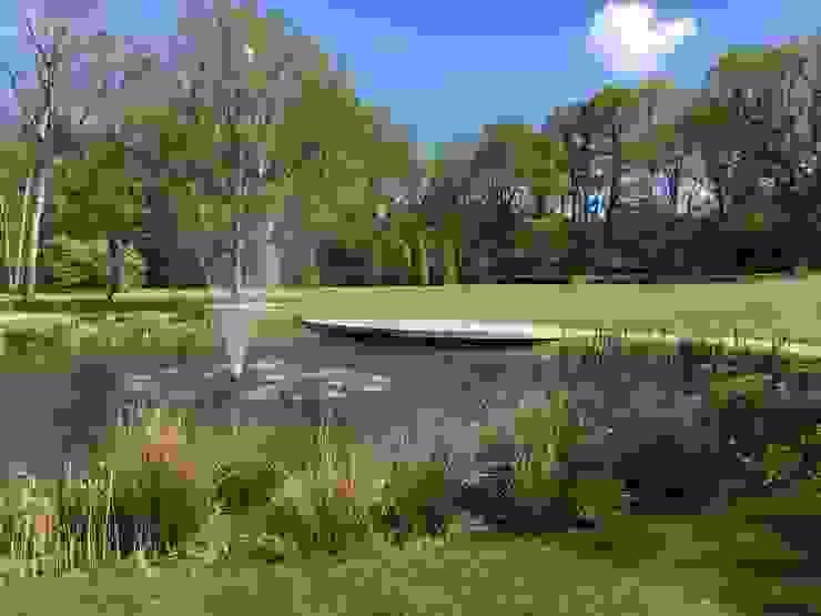 Wentworth Estate Сад в классическом стиле от Cool Gardens Landscaping Классический