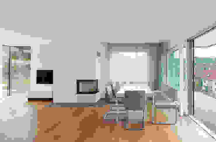 Столовые комнаты в . Автор – C&C Architekten BDA