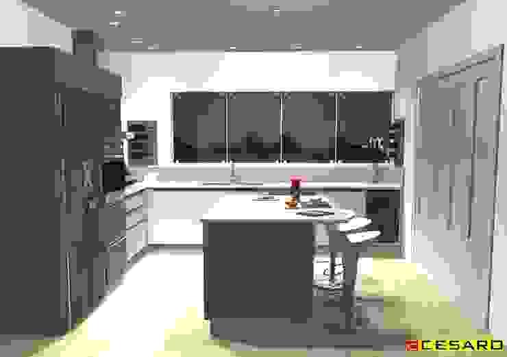 مطبخ تنفيذ Cesaro
