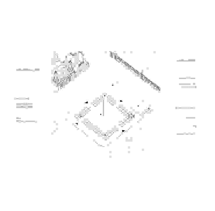 Pabellón FCA de Dellekamp Arquitectos
