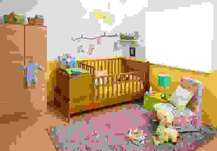 Bebé de Idea Interior Moderno Aglomerado