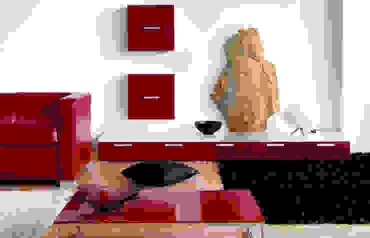 Moderne Wohnzimmer von ALI-CURA Modern
