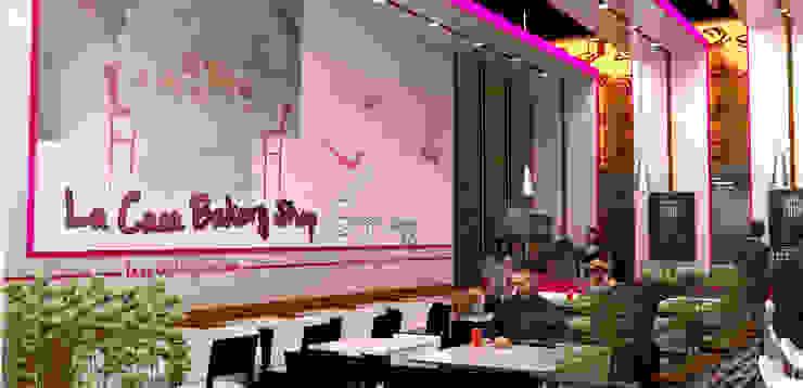 interior 2 de Elizabeth SJ Minimalista
