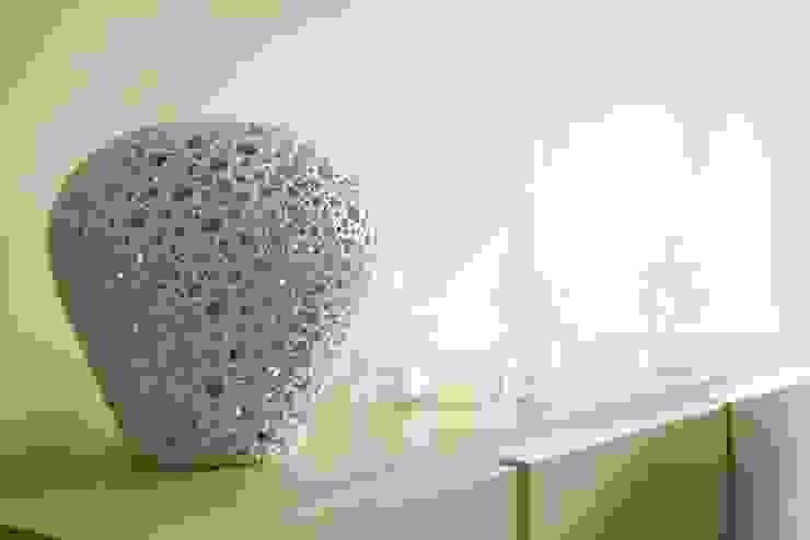 Kolory Maroka ChambreEclairage Céramique Blanc