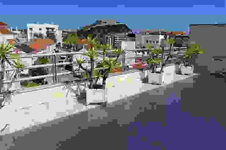 Teraço - Apartamento T3 Duplex por Novilei Imobiliária Mediterrânico