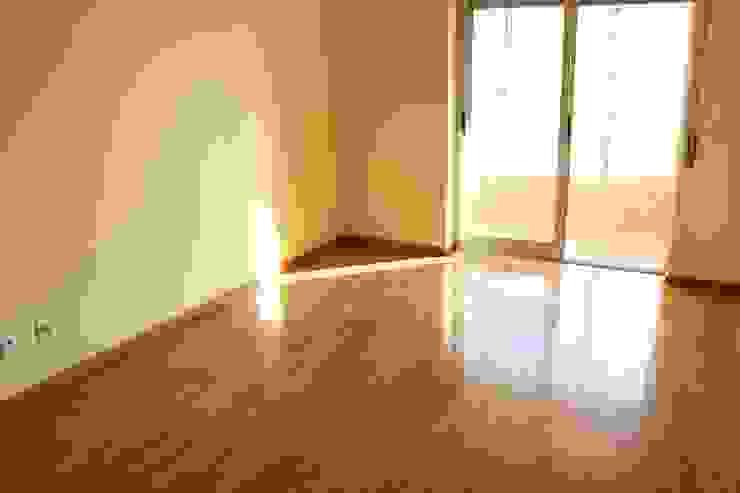 Quarto - Apartamento T3 Duplex por Novilei Imobiliária Clássico