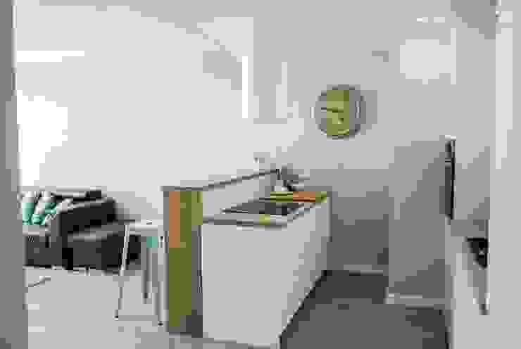 Dapur oleh Pika Design, Modern
