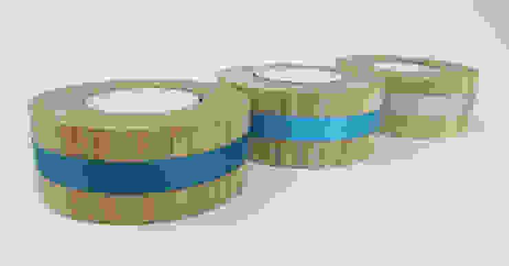 tea light holder Miriam Jones HaushaltAccessoires und Dekoration Holz