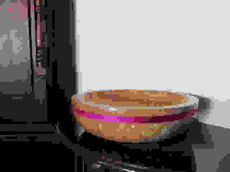 decorative bowl Miriam Jones HaushaltAccessoires und Dekoration Holz