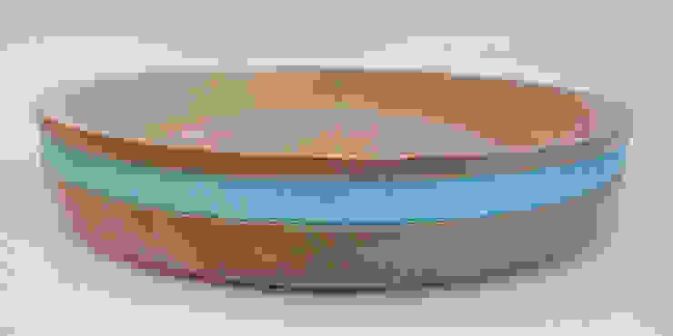 decorative platter/bowl Miriam Jones HaushaltHaushaltswaren Holz