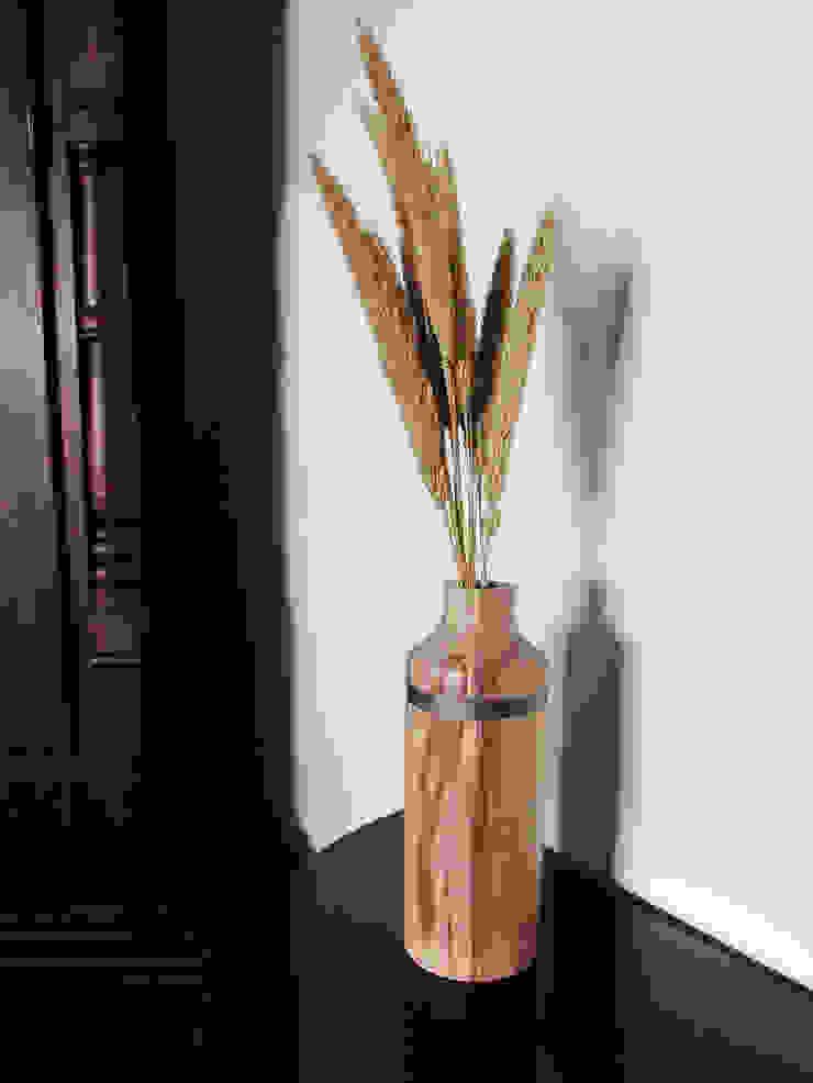 decorative vessel Miriam Jones HaushaltAccessoires und Dekoration Holz